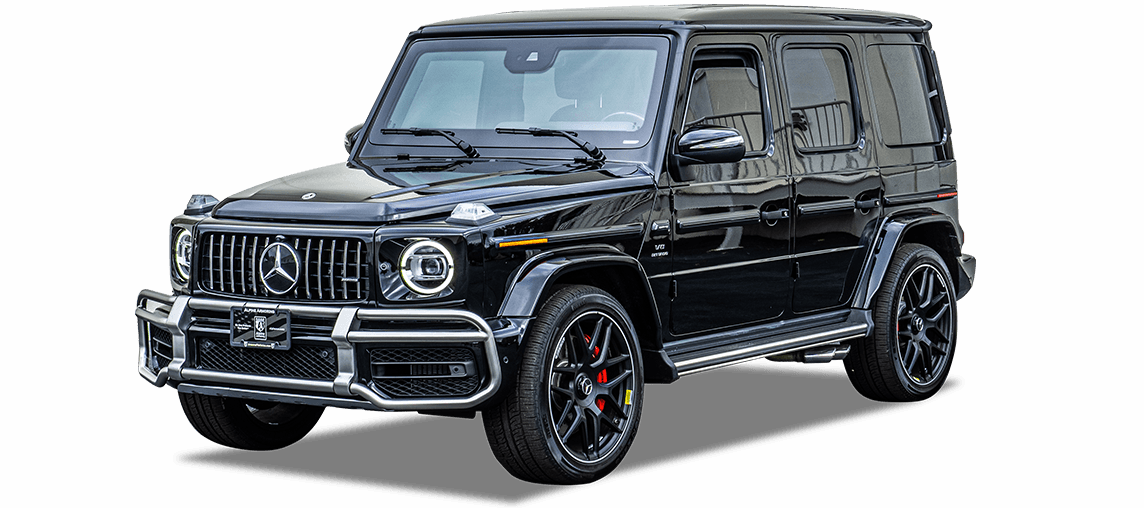 G63 (New shape)